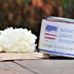 Clear Wax – soft as butter