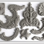 Classic Elements Decor Mould