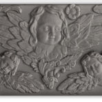Classical Cherubs Mould